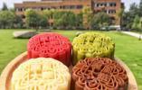 看饿了!高校专属中秋月饼出炉,在每一口香甜中感受大学风味