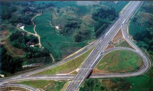 渝宜高速-梁平段