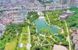 """新增2个!浙江已建成18个""""国家森林城市""""!有你家乡吗?"""