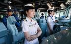 日本将录用女性潜艇员:每艇配6人 设专区保护隐私