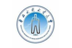 华北水利水电大学校徽