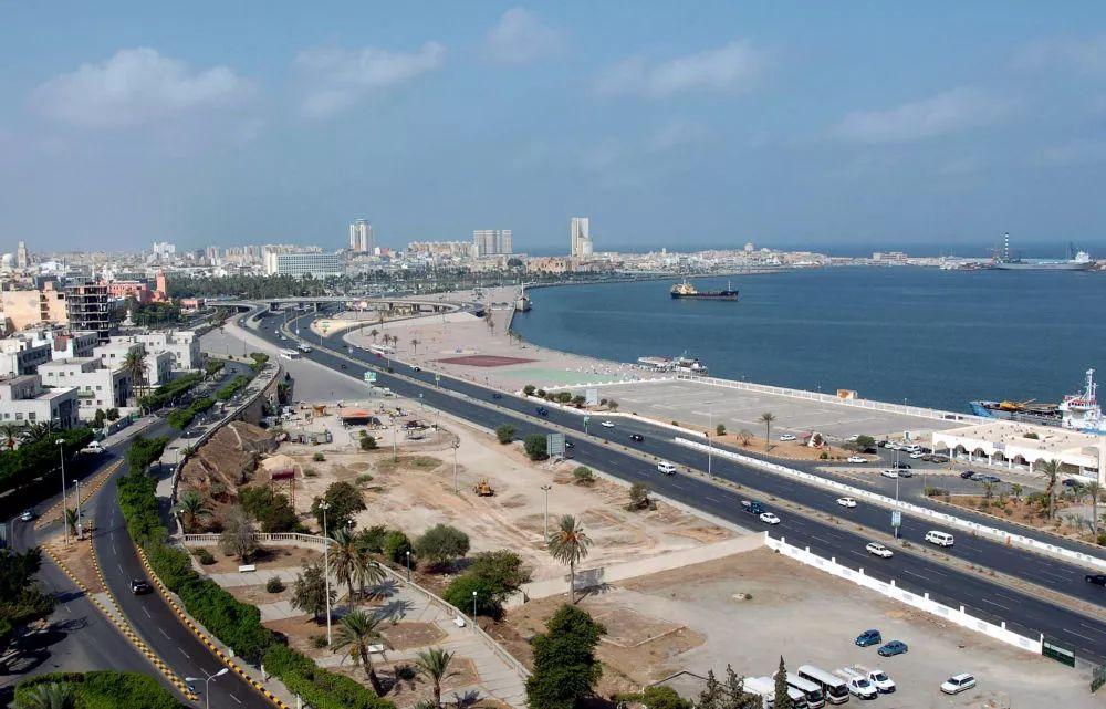 """利比亚,再成外国博弈""""棋盘""""——"""