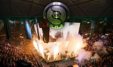 DotA2 eSports event TI8: Chinese teams face worst standings