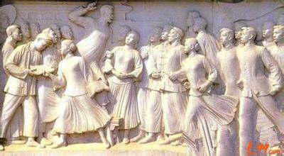 1919年发生了什么_1919年5月4日北京到底发生了什么?