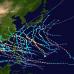 2013年太平洋颱風季