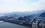 连云港田湾核电5号机组首次并网成功