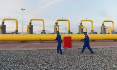 Public security harmed by oil, gas vandals stealing fuel: Top court
