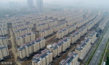 China building 4m homes in rundown urban areas: ministry