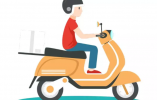 注意!4月15日起 騎電動車不帶頭盔要被處罰