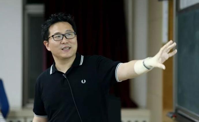 """41岁蚂蚁金服总裁助理毛军华因病去世 曾是""""明星""""分析师"""