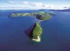 长岛风景旅游区