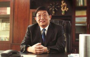 白象食品集团董事长姚忠良