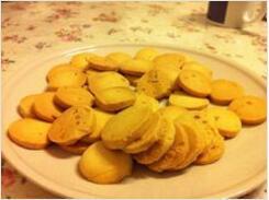 木瓜蛋白酶在饼干中的应用