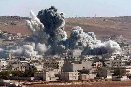 多方角力伊德利卜 叙利亚冲突升级