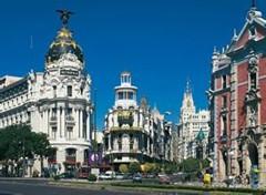 首都马德里
