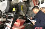 """杭州拒绝车辆""""带病""""上路 OBD在线接入实现排放动态监管"""