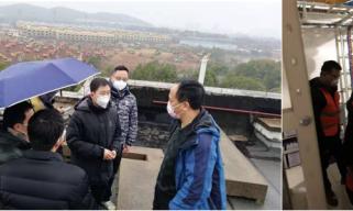 三天之内!华为支撑湖北运营商开通武汉火神山5G网络