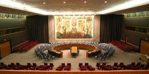联合国安理会会场