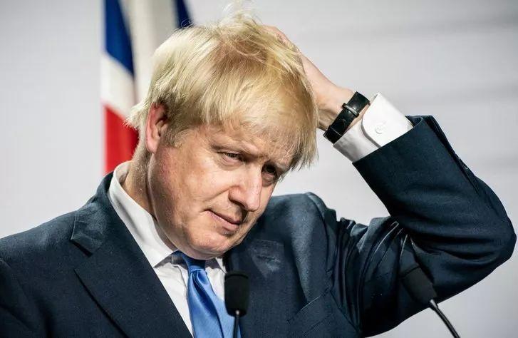 苏格兰警告约翰逊:一分6合一分6合我 们 不能被囚禁在联合王国之中