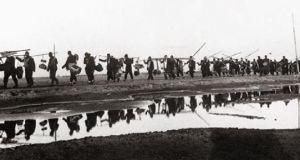淮海战役 支持的民工