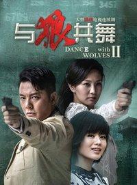 与狼共舞2 DVD版