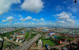 镇海招宝山街道:产城融合,加速都市节点型美丽城镇创建