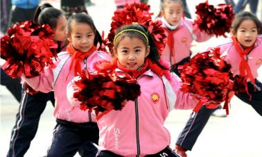 Study: in-class physical exercise good for students