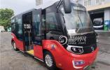 瓯江口社区巴士2号线换新颜 往返路线看这里