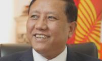 缅甸驻华大使:中国稳步快速发展与中国共产党的领导密不可分