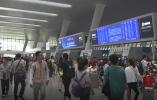 国庆节将至 杭州金华等地加开多趟临时列车