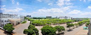 湖南科技大学