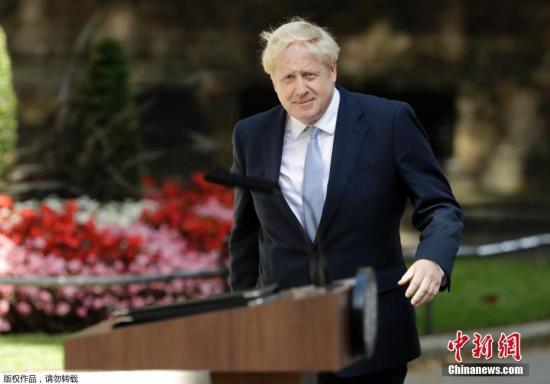 英议会表决新脱欧协议流程一览 外媒:已开始辩论