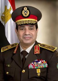 阿卜杜勒法塔赫·塞西