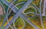 """""""一小时交通圈""""建设主力军 省交通集团当好发展的铺路先锋"""