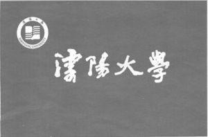 沈阳大学校旗