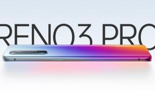OPPO Reno3系列发布会,12月26日杭州,action!