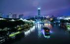 印象南塘荣获长三角夜间文化和消费样板街区