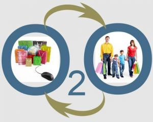 O2O电子商务