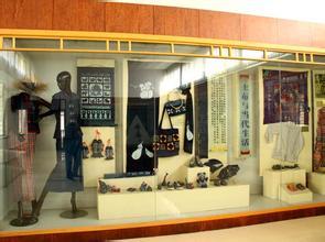 南通纺织博物馆