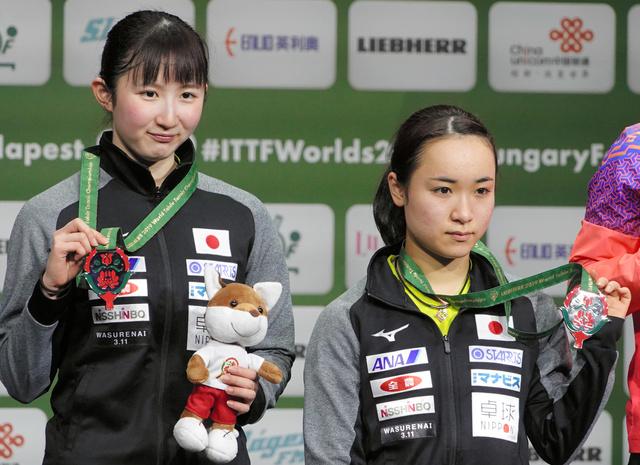 东京奥运会的乒乓球比赛将引入录像判定形式