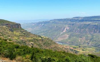 东非大裂谷