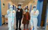宁波规模最大一支援汉医疗队何时归?领队:应该快了