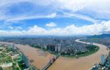 撤镇设市一年多 年轻龙港各项改革稳步推进