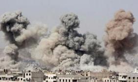 以总理证实以军轰炸大马士革国际机场