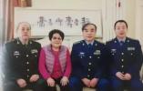 温州这个母亲了不起 培养出两位将军、一大校 一博士 一硕士...