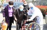 分批返回、隔离观察……宁波养老机构开始接收老人返院