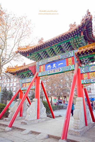 穆桂英打仗的著名地点