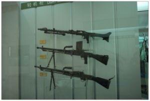 军事博物馆展品
