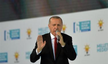 Turkey's drift away from the West