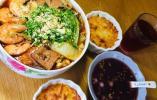 满满都是爱!扬州一80后妈妈每天给女儿做午餐,365天不重样